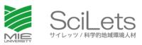SciLetsロゴ